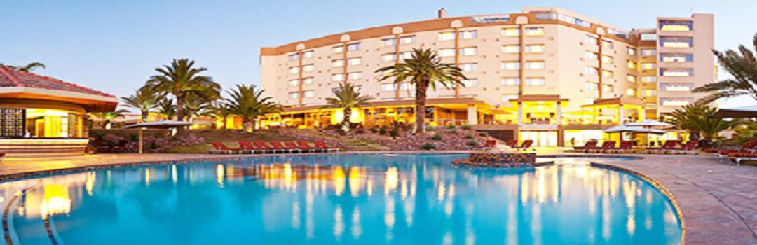 Otel ve Turistik Tesis DEZENFEKSİYONU