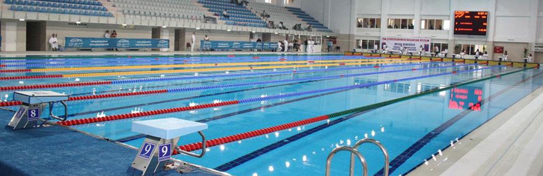 Yüzme Havuzu DEZENFEKSİYONU