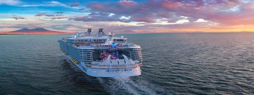 cruise ship REFERANSIMIZ